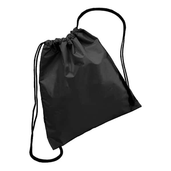 Nylon Drawstring Bag 2